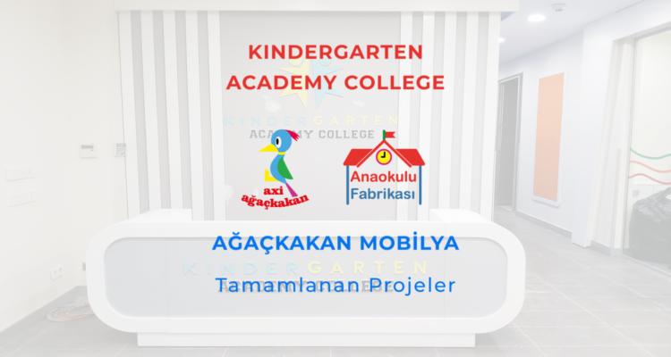Tema Istanbul Kindergarten Academy College